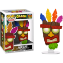 Aku Aku Crash Bandicoot Num 420 Funko Pop