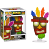 Crash Bandicoot Scooba Num 419 Funko Pop