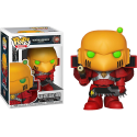 Warhammer Blood Angels Assault MArine funko Pop