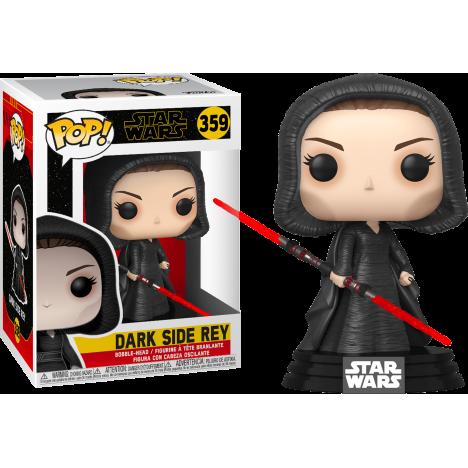 Zorii Bliss Skywalker Funko Pop Star Wars