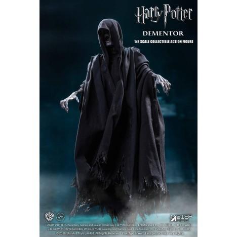 Harry Potter Starace Toys 1/8 triwizard con accesorios con luz