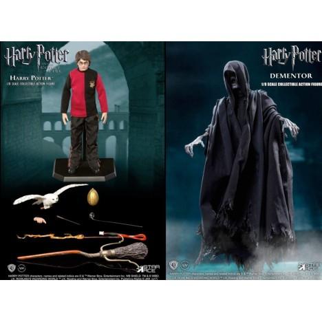 Harry Potter Starace Toys 1/8 triwizard con accesorios