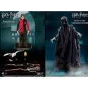Pack Harry Potter Starace Toys 1/8 triwizard con accesorios y dementor