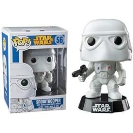 Snowtrooper Pop Vinyl Star wars funko