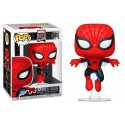 Spider-Man First Appearance Funko pop Spiderman 593