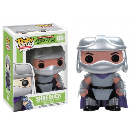 Splinter Funko Pop Tortugas Ninjas Teenage Mutant