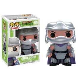 Shredder Funko Pop Tortugas Ninjas Teenage Mutant
