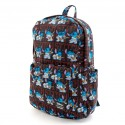Mochila Elvis Stitch Nylon Loungefly