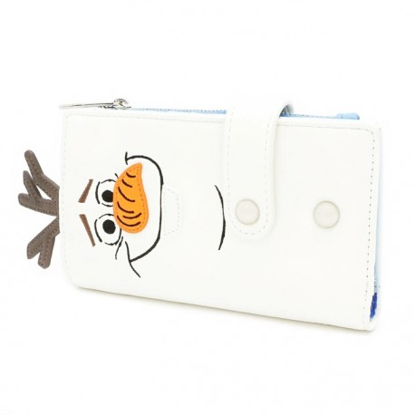 CArtera Olaf Frozen Loungefly