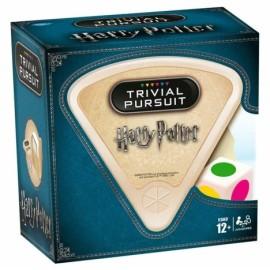 Trivial Harry Potter Pursuit Edition Bolsillo 600 preguntas Castellano