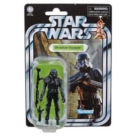 Star Wars vintage Collection Shadow Trooper 10cm