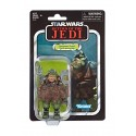 Star Wars vintage Collection Gamorrean Guard Guardia 10cm