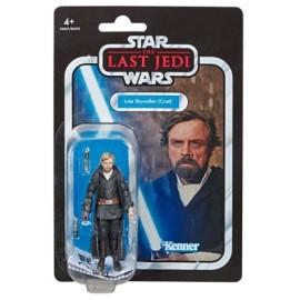 Star Wars vintage Collection Luke Skywalker Ep IX 10cm