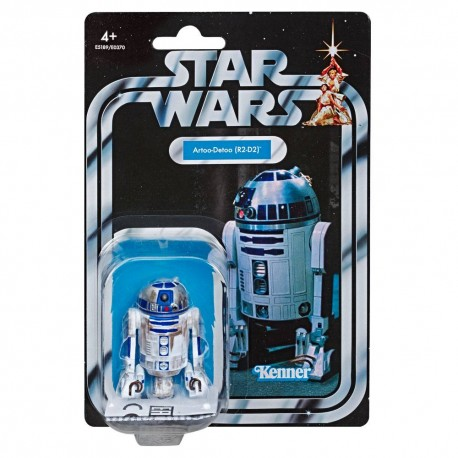 Star Wars vintage Collection R2-D2 R2D2 10cm
