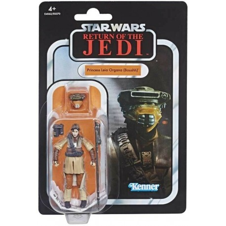 Star Wars vintage Collection Klatu Skiff 10cm