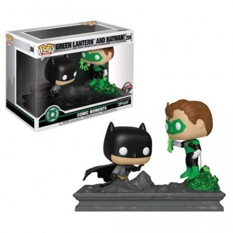 Batman Black Chrome NYCC Funko Pop