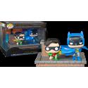 Movie Moment Batman vs Joker Funko Pop
