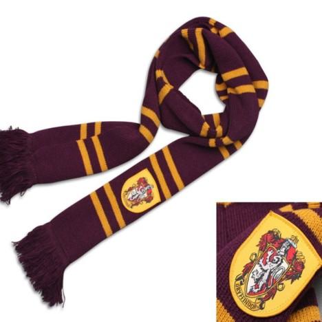 Bufanda Harry Potter Ravenclaw 180 cm