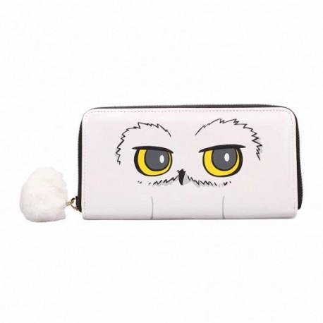 Cartera Charms Harry Potter Negra Hogwarts
