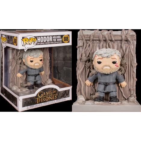 Daenerys en trono de Rocadragón Dragonstone Funko Pop Juego Tronos Roca Dragon