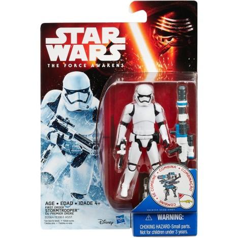 """PAck 2 Figuras Darth Vader y Seeker Droid Hasbro Star Wars 3,75"""""""