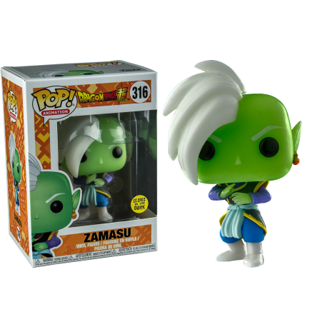 Funko Pop Dragon Ball Vegito SSGss 515