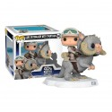 Luke on Taun Taun Funko Pop Star Wars HOth Deluxe