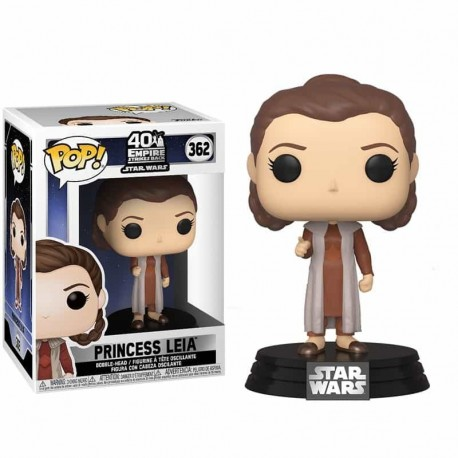 Han Solo carbonite carbonita 364 Funko Pop Star Wars