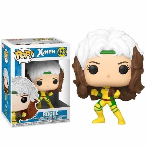Rogue Pícara X-Men classic Funko Pop MArvel 484