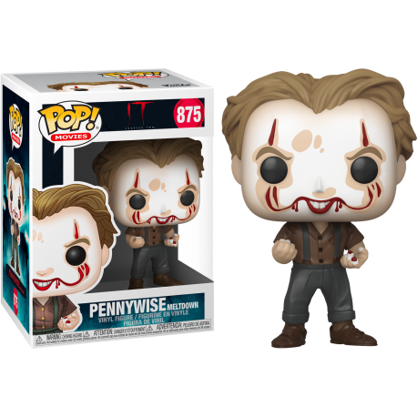 Pennywise It Spider Legs funko Pop Vinyl 2017