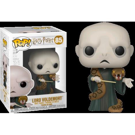 Figura Funko Voldemort Harry Potter 10 cm Pop Vinyl