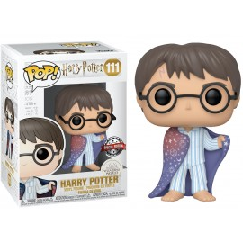 Seamus Finnigan exclusiva Harry Potter Funko Pop Vinyl