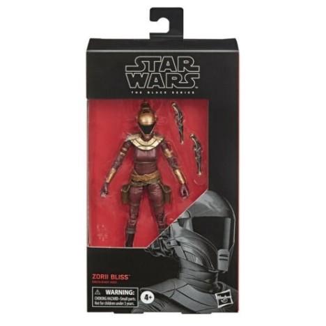 Sith rocket Trooper Black Series Star Wars Jet