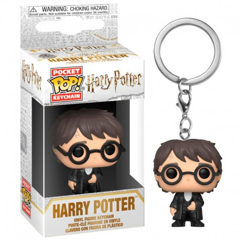 Llavero Hermione Cauldron caldero Harry Potter funko Pop funko keychain
