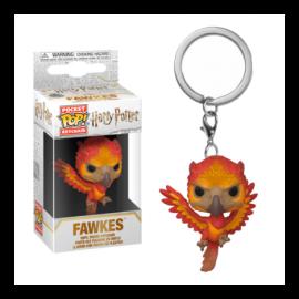 Llavero Fawkes Harry Potter funko Pop funko keychain