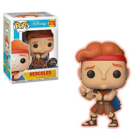 Figura Hercules Herc Disney Pop Funko