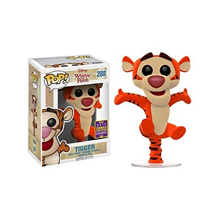 Funko PAck 2 Pop Chip Dale Chop Flocked San Diego Comic Con Funko SDCC