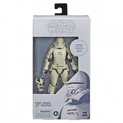 Death Star Trooper Star Wars Black Series 15cm