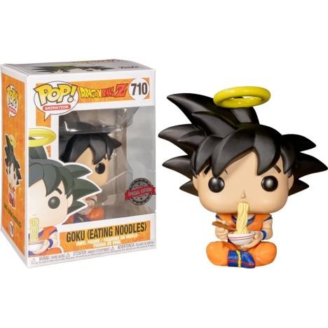 Goku Flying Dragon Ball Funko Pop 517