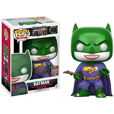 BATMAN DARK KNIGHT num 19 FUNKO POP