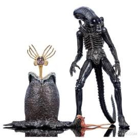 Alien Ultimate Big Chap Aliens 20 cm Neca
