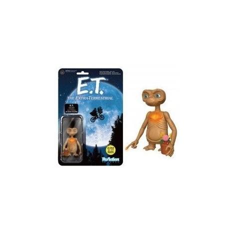 Figura E.T. el extraterrestre Pop funko Pop Vinyl