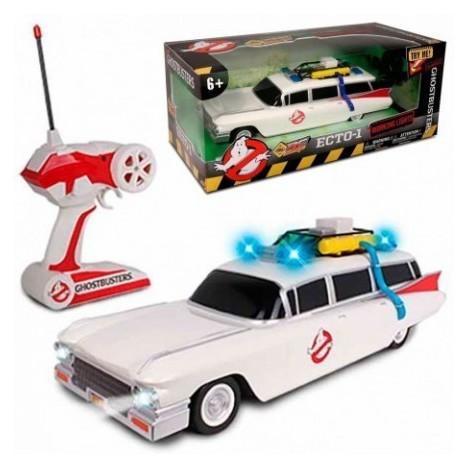 Ecto-1 Funko Pop Rides Ecto1 Cazafantasmas Ghostbusters