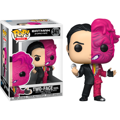 Riddle Enigma Batman y Robin Funko Pop 342
