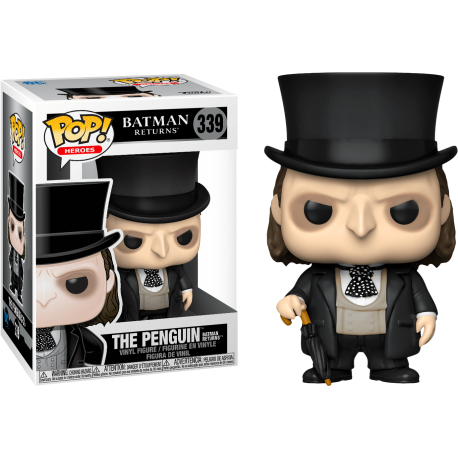 Catwoman Batman returns Funko Pop 338