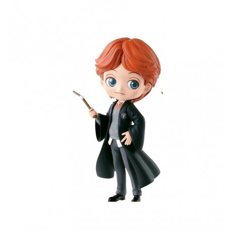 Figura Q-Posket Ron Weasley BAnpresto Harry Potter