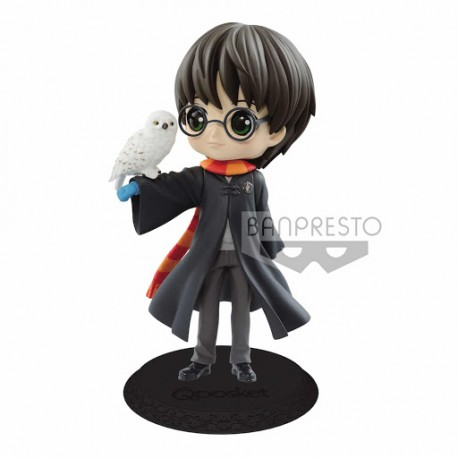 Figura Q-Posket Harry Potter BAnpresto Harry Potter