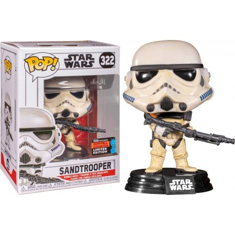 Leia Gold Chrome Pop Vinyl Funko Star Wars