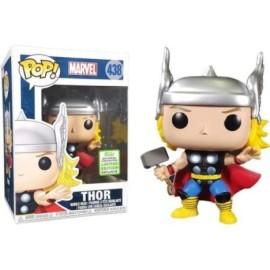 Thor 438 Classic Avenger Vengadores Funko Pop ECC Spring Convention