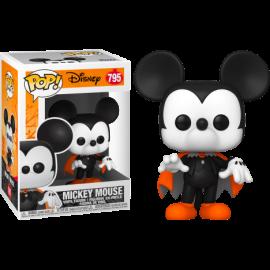 Spookey Mickey Mouse 795 Disney Pop Funko
